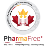 Group logo of PharmaFree OSCE